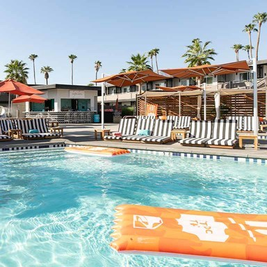 The Bell: A Taco Bell Hotel and Resort
