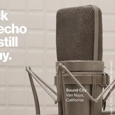 B Studios: Radio/Audio