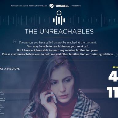 UNREACHABLES