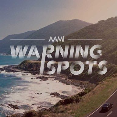 AAMI Warning Spots