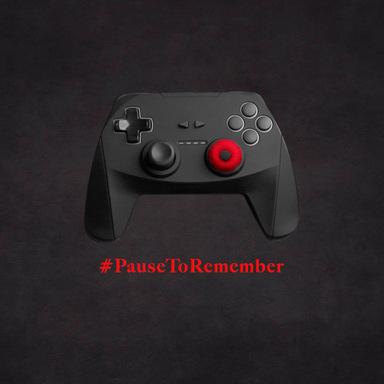 #PauseToRemember