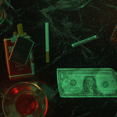 One Dollar Title Sequence