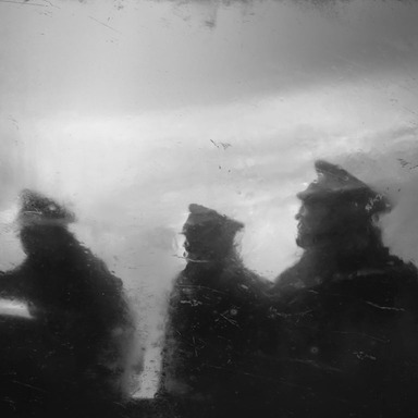 The Terror Title Sequence (S1)