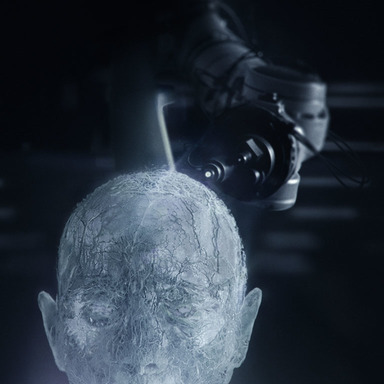 Westworld Title Sequence (S1)