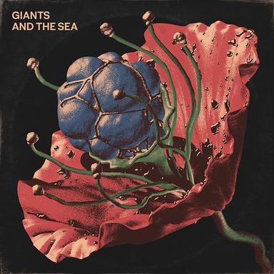 Giants and the Sea Single Artwork