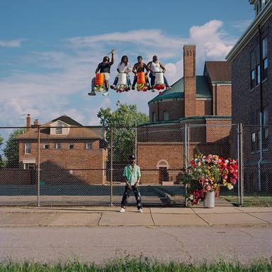 Big Sean - D2 (Album Campaign)