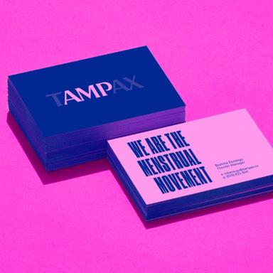 Tampax Amp