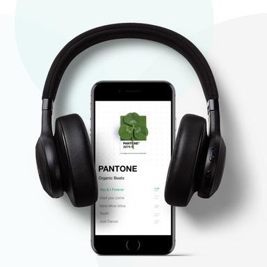 Pantone Music