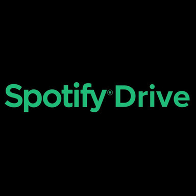 SpotifyDrive