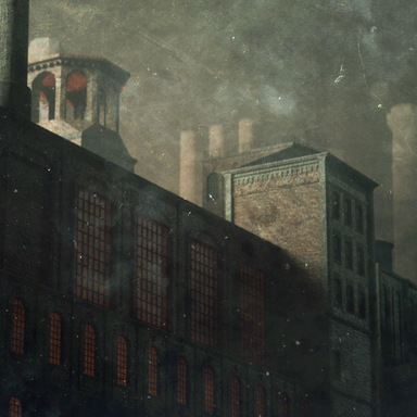 Peaky Blinders Title Sequence