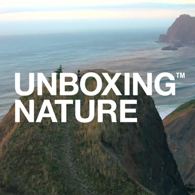 Unboxing Nature