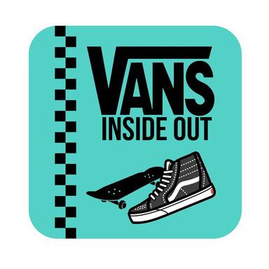 Vans Inside Out