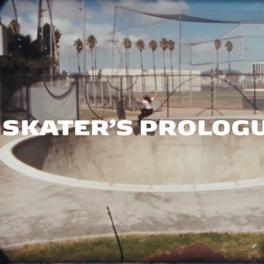 Skater's Prologue