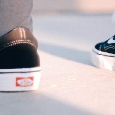 Once skateboarder. Forever skateboarder.