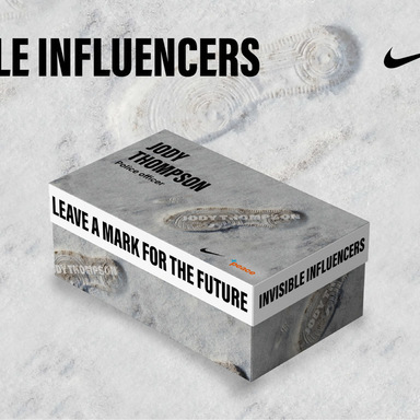 Invisible Influencers- Leave a Mark for the Future