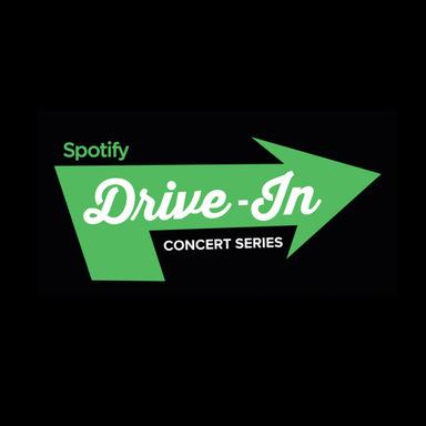 Spotify Drive-In