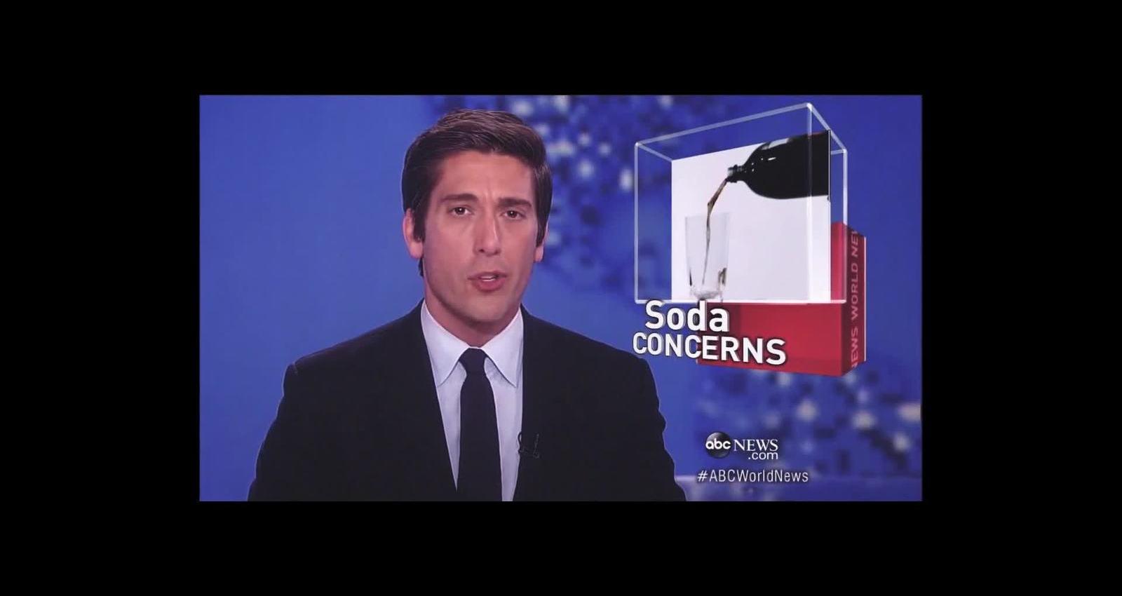 United Sodas of America