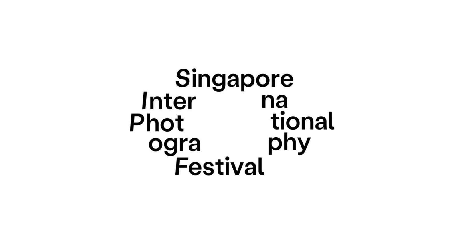 Singapore International Photography Festival(SIPF)