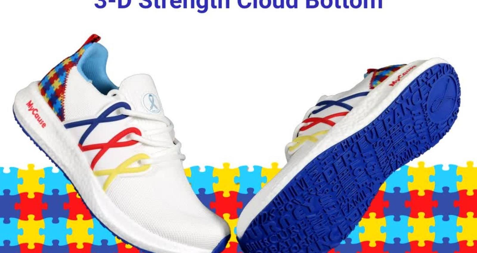 3x Cancer Survivor & Footwear Designer Jimmy James