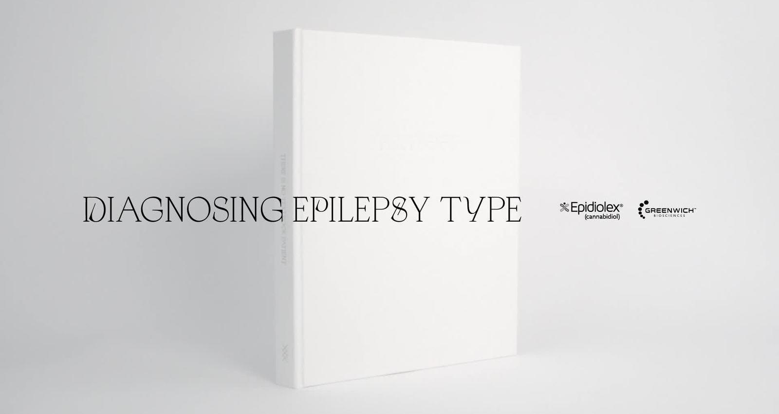Diagnosing Epilepsy Type