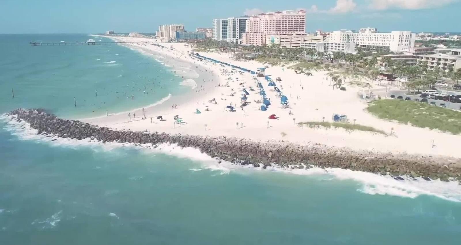 Melting Florida
