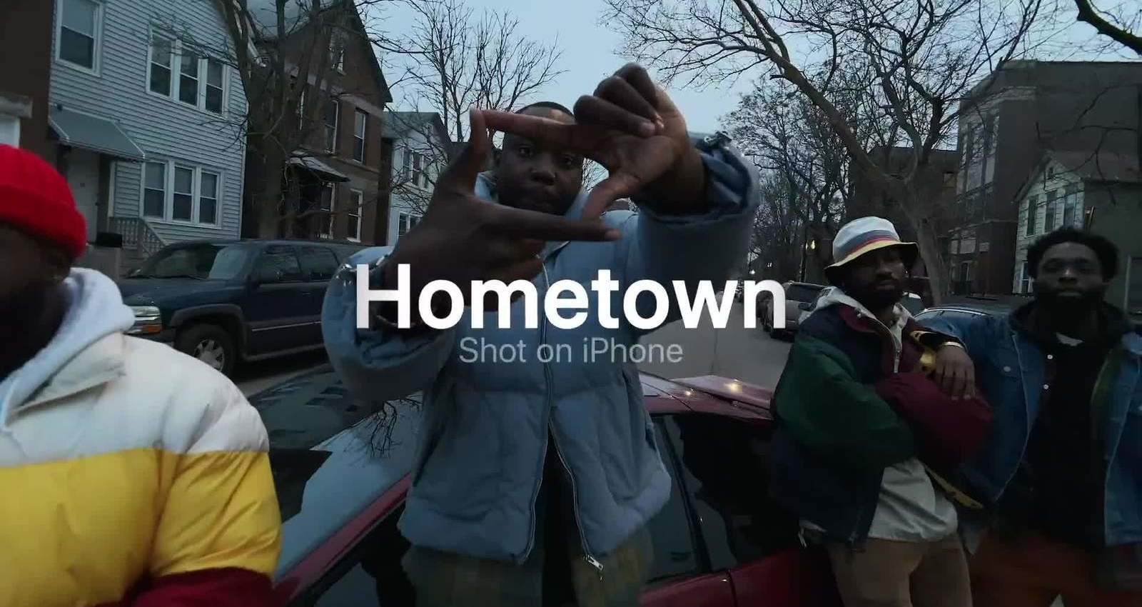 Hometown — Shot on iPhone by Phillip Youmans