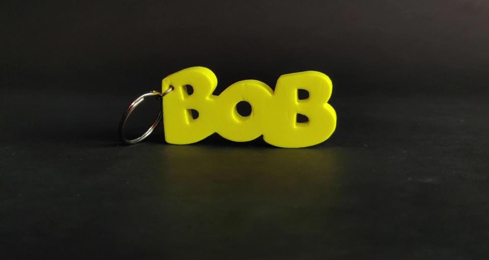 Non-Bob