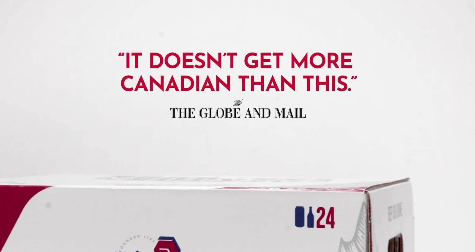 Make It Canadian