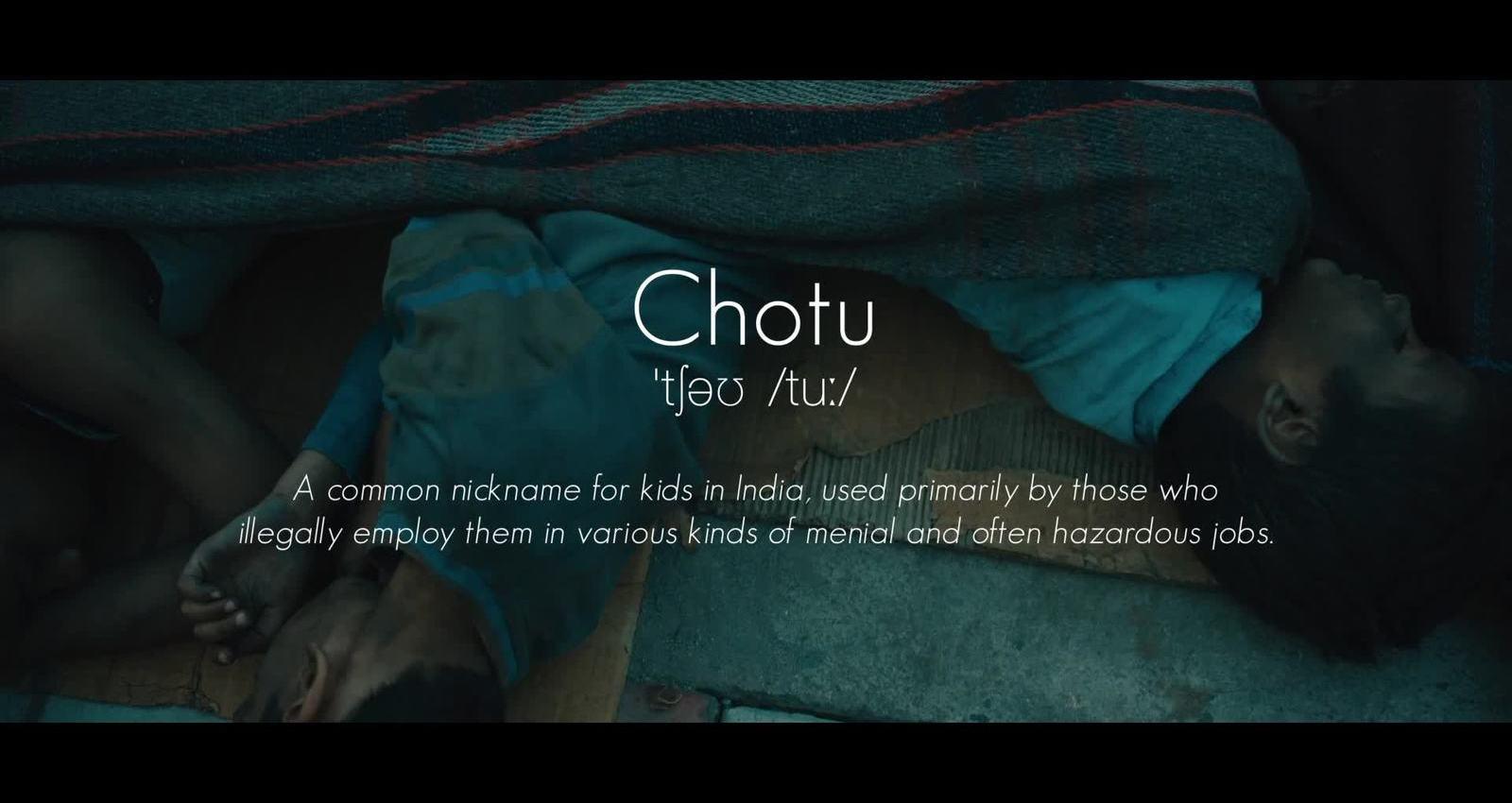 Chotu