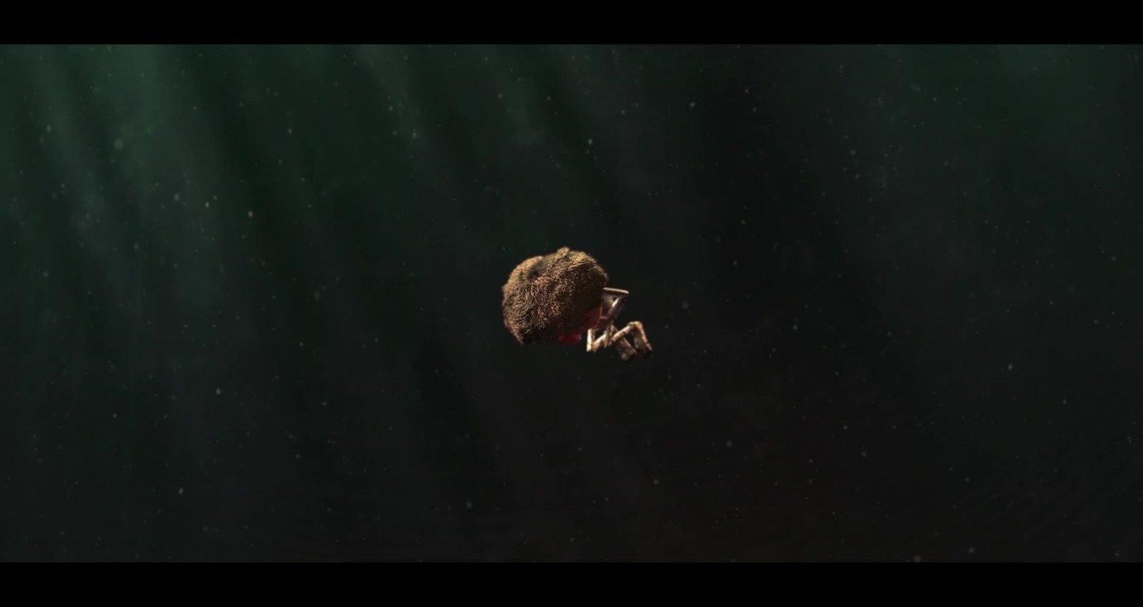 NIDUS - Barney's Egg