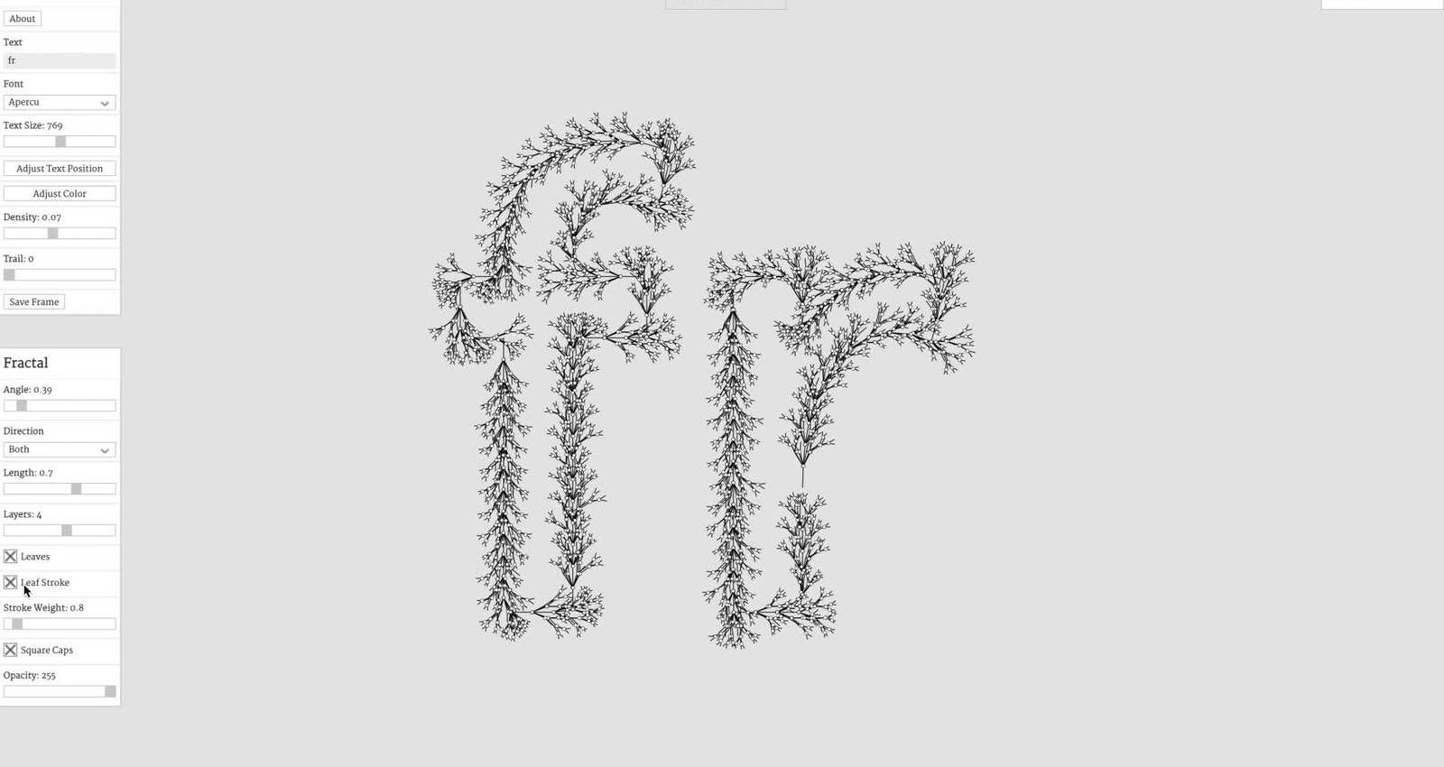 Type Chaosifier