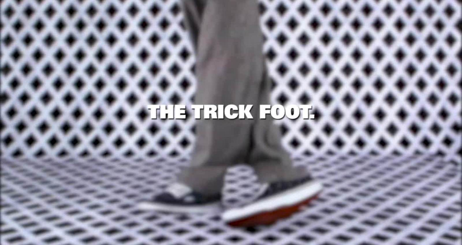 The One Shoe