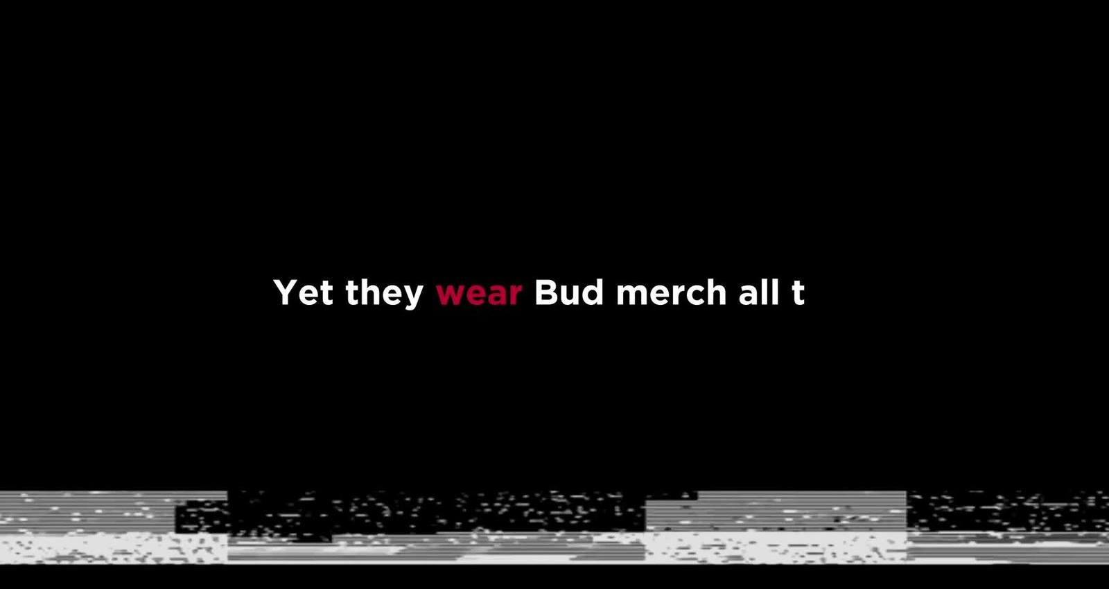 Bud Buyback