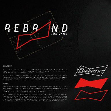 Rebrand the game