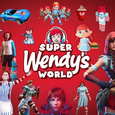Super Wendy's World