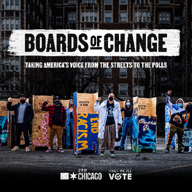 Boards of Change