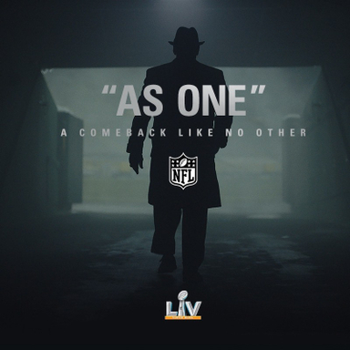 As One: The Vince Lombardi Comeback