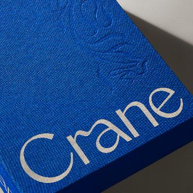 Crane Paper Company Brand Identity