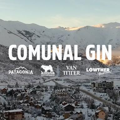 Comunal Gin