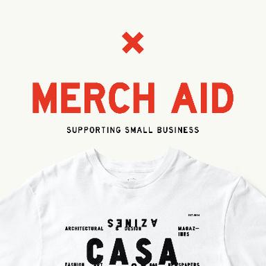 Merch Aid