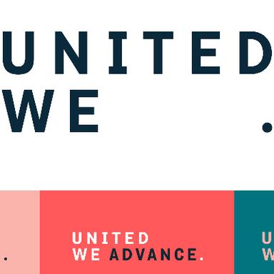 United WE Rebrand