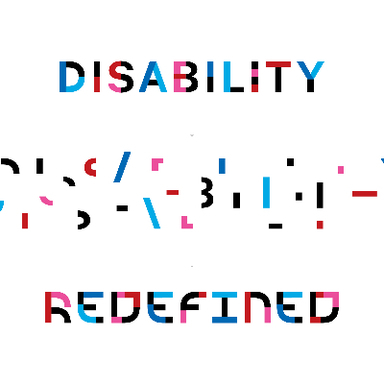 Move United - Redefining Disability