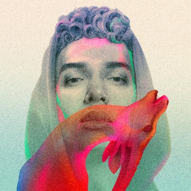 CTRL album Art