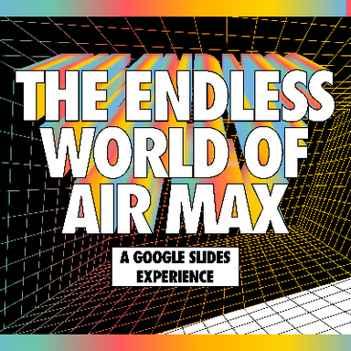 Endless World of Airmax