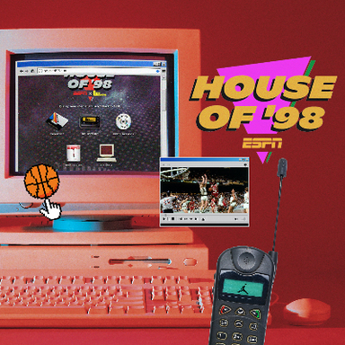 House of '98