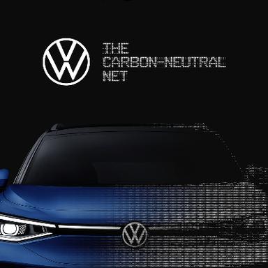 The Carbon-Neutral Net
