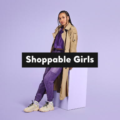 Shoppable Girls