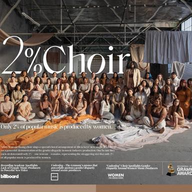 2% Choir