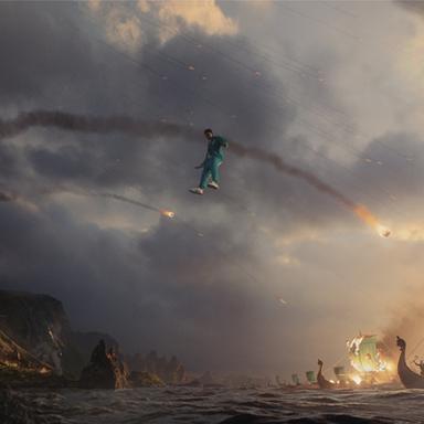 Xbox Series X: Us Dreamers