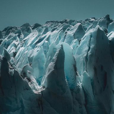 Grey Glacier Studies